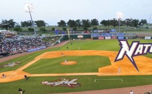 2014 Northwest Arkansas Naturals Baseball Schedule