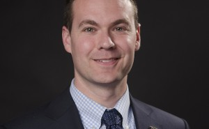 A-State Names Adam Haukap Head of Red Wolves Foundation