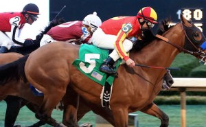 Bob Baffert Strikes Hoppertunity