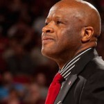 Jim Harris: Mike Anderson Has the Razorback Freight Train Moving in High Gear