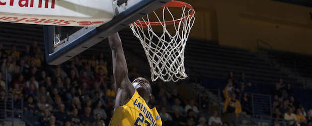 Razorbacks Lose on the road to cal