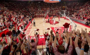 Razorbacks Net 3 Seed in 2014 NIT