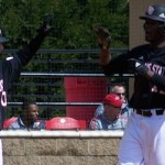 Mark West: Red Wolves Nip Bobcats in Series, 2-1