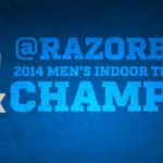 3-Peat: Razorbacks Track and Field Team Crowned SEC Champs