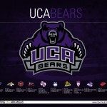 2014 UCA Bears Football Schedule Wallpaper