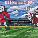 Meet 'Ace' and 'Otey' – New Arkansas Travelers Mascots