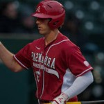 Chris Murray: Baseball Hogs Enter SEC Play Scuffling