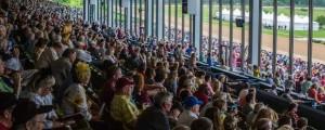 oaklawn park fans