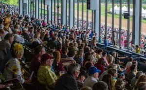 Where can you find the Oaklawn Park's racing dates?