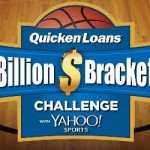 The Perfect NCAA Tournament Bracket – What'll You Do with your Billion?