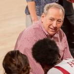 UA Fires Women's Head Basketball Coach Tom Collen