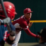 Chris Murray: Trey Killian Sharp for Hogs; UCA At It Again