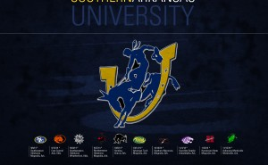 2014 Southern Arkansas University Muleriders Football Schedule