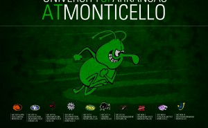 2014 UAM Boll Weevils football schedule wallpaper