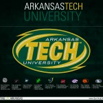2014 Arkansas Tech Wonder Boys Football Schedule Wallpaper
