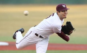 Another Tight Game Ends with UALR Trojans Baseball Victory