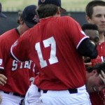Mark West: Baseball Red Wolves Look To Continue Winning Ways