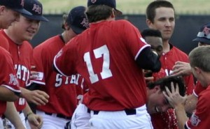 Baseball Red Wolves Look To Continue Winning Ways