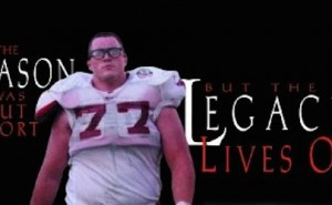 Brandon Burlsworth foundation