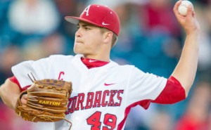 Diamond Hogs Split Doubleheader with Gamecocks