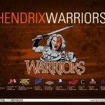 2014 Hendrix College Warriors Football Schedule Wallpaper