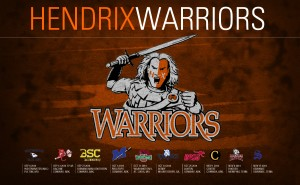 Hendrix college warriors football schedule Wallpaper
