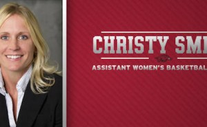 Jimmy Dykes Adds Former Razorback Christy Smith to Staff