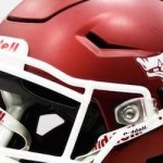 A Closer Look: The New Razorback Helmet