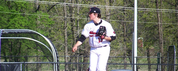 Red Wolves baseball team sweeps ulm