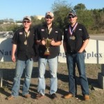 Bang! Bang! Red Wolves Win Clay Target Championships