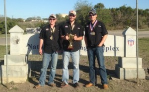 Red Wolves win Clay Target Championships