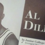 Jim's Notebook: Al Dillard Will Light It Up Again Saturday at Summit Arena