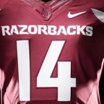 Detailed: New Razorback Uniforms