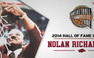 nolan richardson