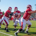 Razorback Report: Preparing for Auburn; Talking to AJ Derby
