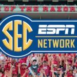 Arkansas Football Opens Season for SEC Network