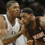 Evin Demirel: Will Joe Johnson Suffer the Same Postseason Fate as Sidney Moncrief?