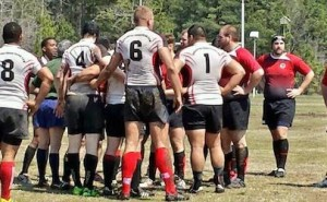 Little Rock Stormers advance to Elite 8 in USA Rugby Championships