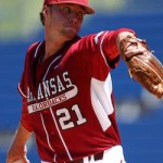 Diamond Hogs Blank Aggies; Next Up at SEC Baseball Tournament Ole Miss