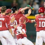 Chris Murray: Razorbacks Face Liberty in Virginia Regional Tonight