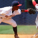 Razorbacks Slide By Ole Miss in SEC Baseball Tournament; LSU Up Next
