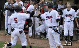 Red Wolves Enter Sun Belt Baseball Tournament