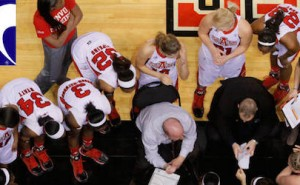 Red Wolves Womens Basketball Team to Participate in 2014 Preseaon WNIT