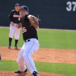 Mark West: Miscues Costly But Red Wolves Avoid Sweep to Louisiana Lafayette