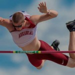 Razorback Track and Field Teams Score 9 Qualifiers