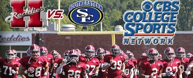 Henderson State To Host Nationally Televised Football Home Opener