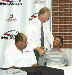 mid-south community college basketball
