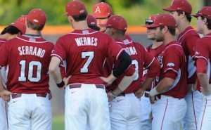 Virginia Sends Arkansas to NCAA Regional Elimination Game Against Bucknell