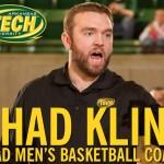 Wonder Boys Promote Chad Kline to Head Men's Basketball Coach