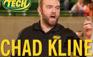 chad kline named wonder boys coach